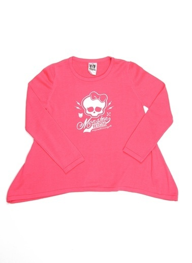 Monster High Tunik Fuşya